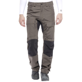 Lundhags Authentic Pants Men Short Tea Green